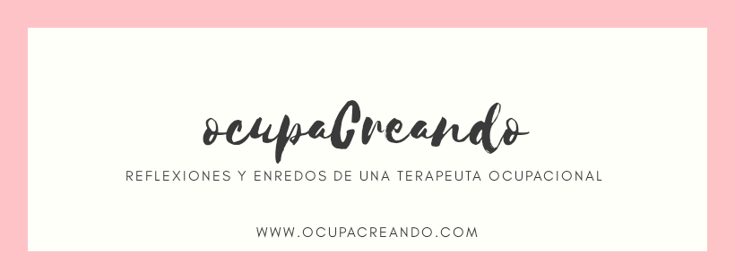 EL BLOG DE OCUPACREANDO